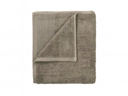 Zestaw ręczników Gio Blomus zielone 30x30 cm 4 szt.