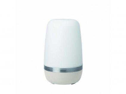 Zewnętrzny Lampa LED Spirit Blomus duży kremowa