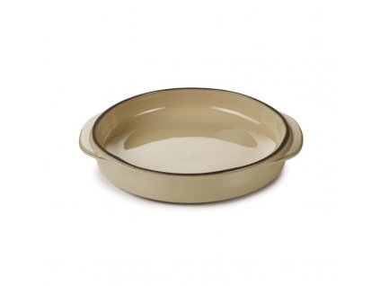 Kuchenny miska Caractere Revol beżowa 14 cm