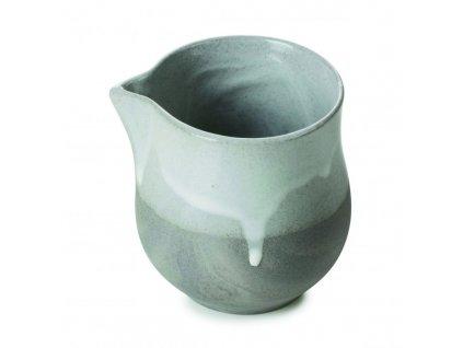 Mleczarnia No.W Revol siwy glazurowane 100 ml 100