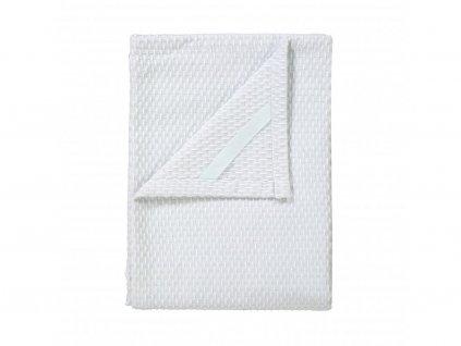 Zestaw kuchenny ręczniki do herbaty Ridge Blomus jasnoszary 2 szt.