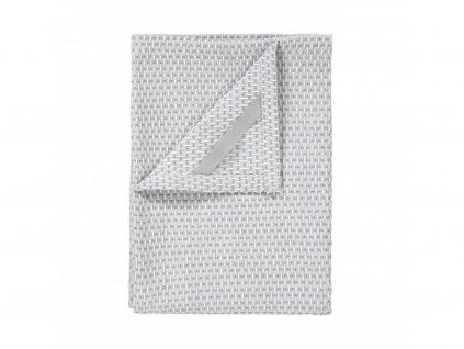 Zestaw kuchenny ręczniki do herbaty Ridge Blomus szary 2 szt 2
