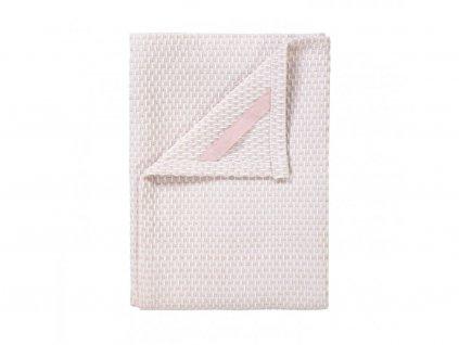 Zestaw kuchenny ręczniki do herbaty Ridge Blomus różowy 2 szt 2