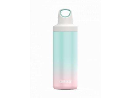 Butelka termiczna Reno Izolowany Neon Mint 500 ml Kambukka
