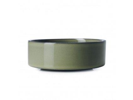 Miska Caractere Revol oliwkowy 11 cm