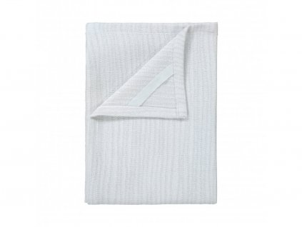 Zestaw kuchenny chusteczki Belt Blomus biały/jasnoszary 2 szt.