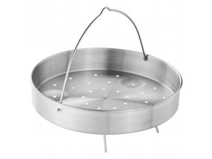 Gotowanie na parze wkładka z otworami EcoQuick ND Zwilling 22 cm