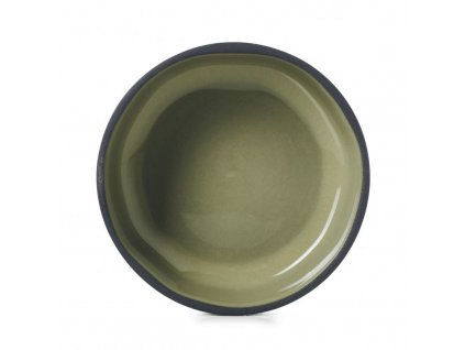 Miska Caractere Revol oliwkowy 8 cm