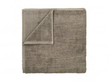 Ręcznik Gio Blomus zielony 50x100 cm