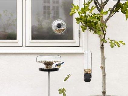 Karmnik dla ptaków Table