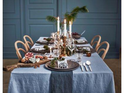 Sztućce Atic Cromargan protect® z nożami z jednego kawałka stali: zestaw 30 sztuk