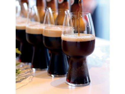 Zestaw 2 szklanek do piwa Stout Craft Beer Spiegelau
