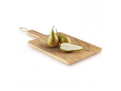 Drewniana deska do krojenia i serwowania mała Nordic kitchen Eva Solo