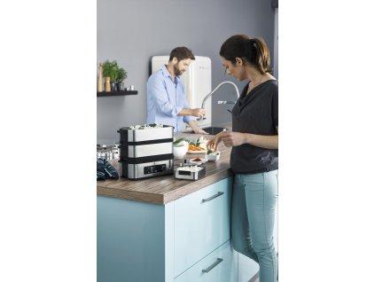 System do gotowania gotowane na parze KITCHENminis® WMF