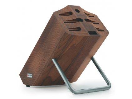 Zestaw noży z blokiem, z temperówką i nożyczki 9dílná Klasyczny Ikona WÜSTHOF
