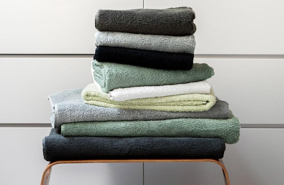 Kúpeľnový textil