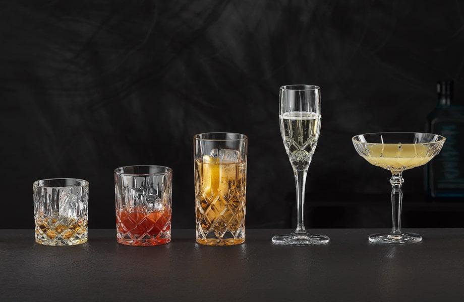 Sety pohárov