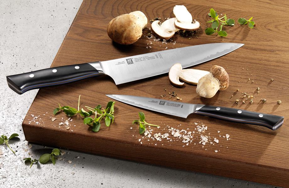 Univerzálne nože
