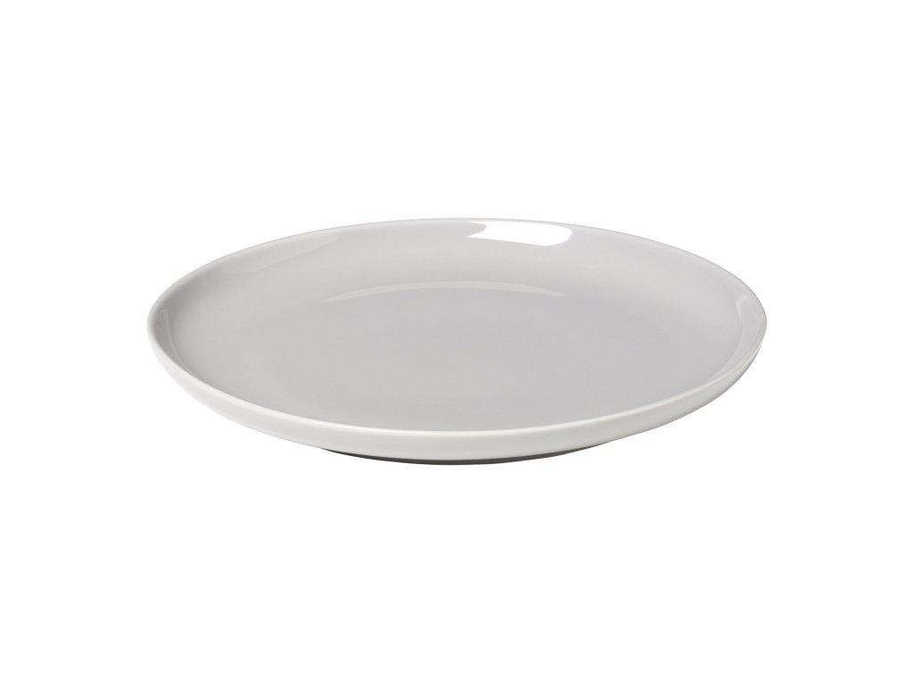 Dezertný tanier RO svetlosivý Blomus