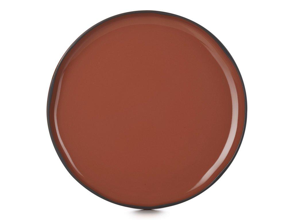 Dezertný tanier škoricový Cinnamon CARACTERE REVOL