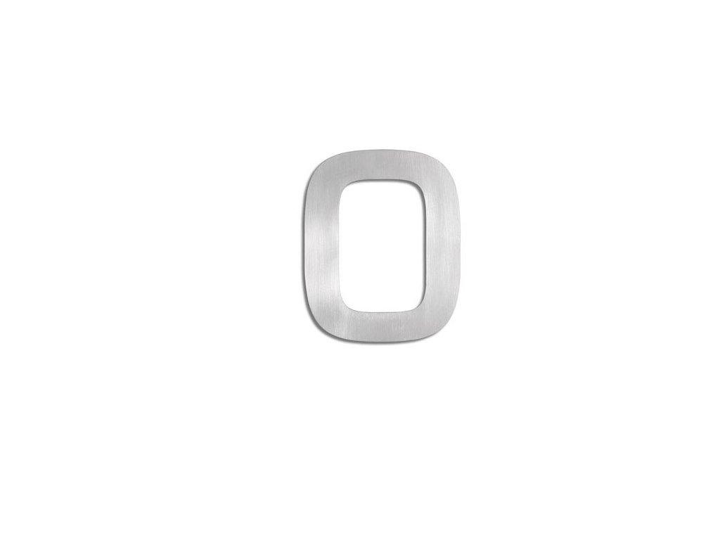 """Domové číslo """"0"""" SIGNO Blomus"""