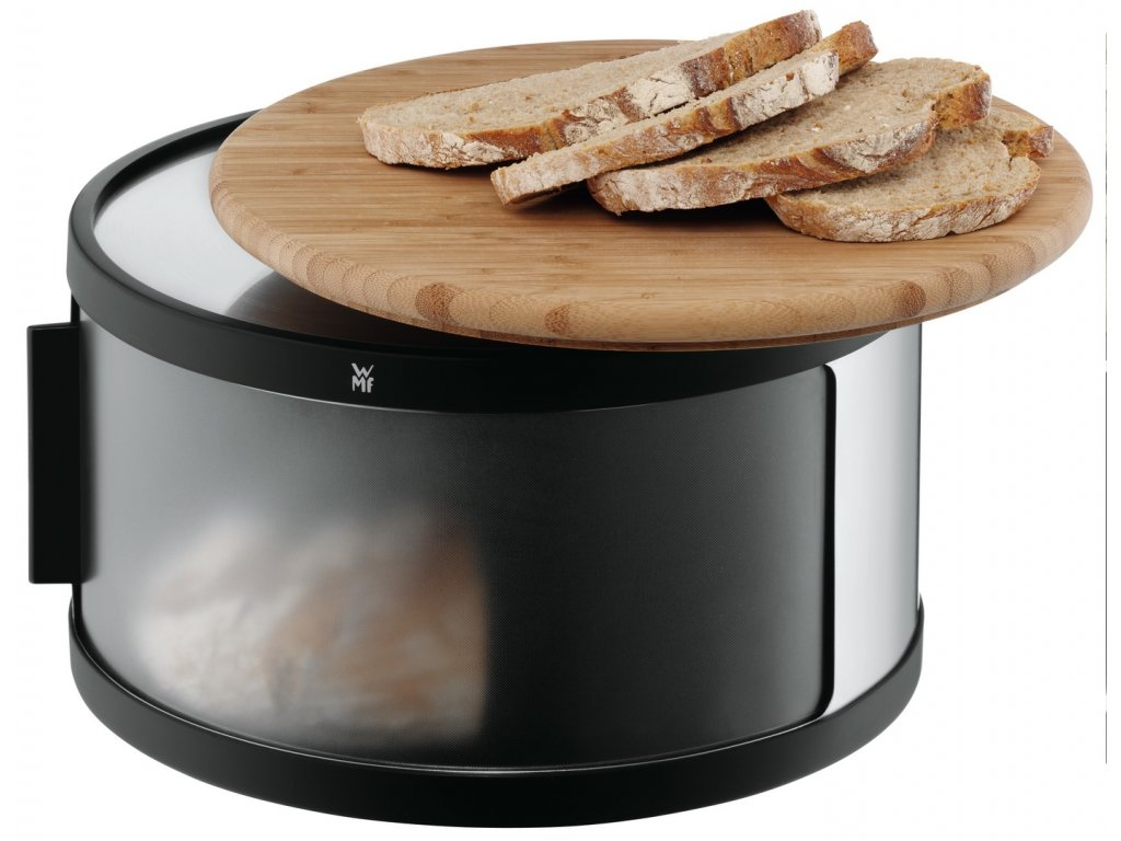 Chlebník 32 cm okrúhly WMF