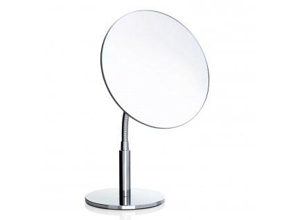 Nastaviteľné kozmetické zrkadlo leštené VISTA Blomus