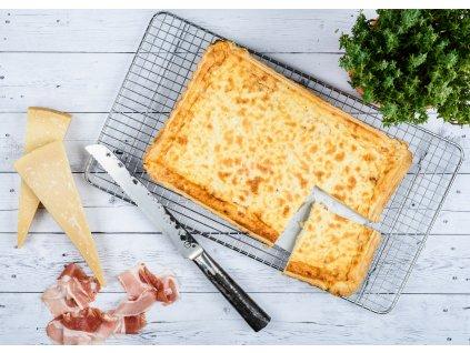 Nôž na chleba Forged Intense 20,5 cm