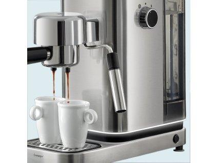 Pákový kávovar Espresso Lumero WMF