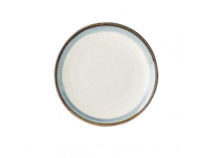 Plytký tanier Aurora 25 cm MIJ