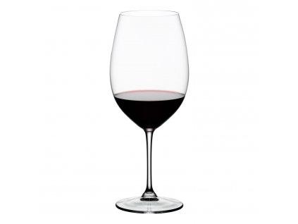 Pohár Bordeaux Vinum Riedel