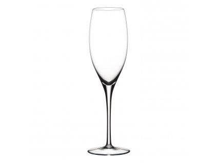 Pohár na ročníkové Champagne Sommeliers Riedel