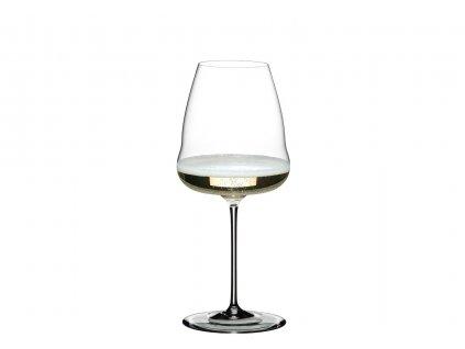 Pohár na šampanské Riedel Winewings Champagne