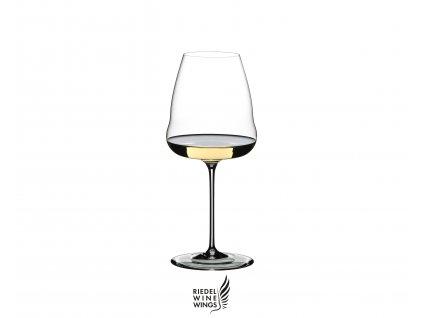 Pohár na víno Riedel Winewings Sauvignon Blanc