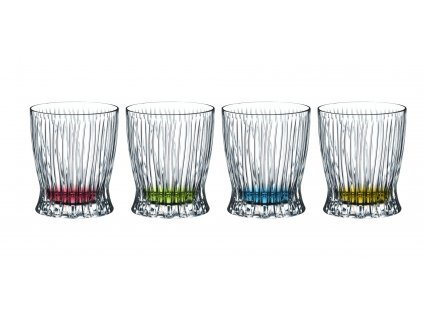Poháre Riedel Fire & Ice Whiskey