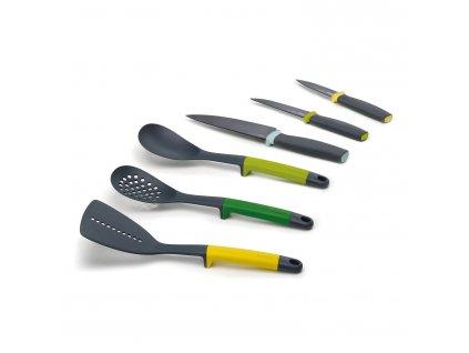 Súprava kuchynského náčinia a nožov Elevate™ Joseph Joseph