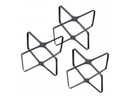 Súprava silikónových gumičiek na misu Peili ZONE