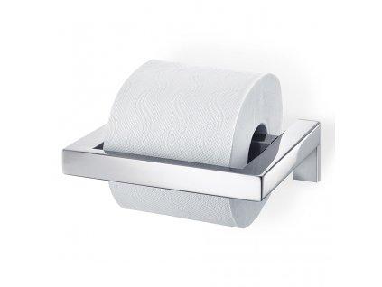 Držiak na toaletný papier leštená nehrdzavejúca oceľ MENOTO Blomus