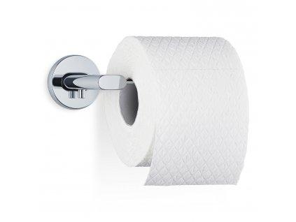 Držiak toaletného papiera leštená nehrdzavejúca oceľ AREO Blomus