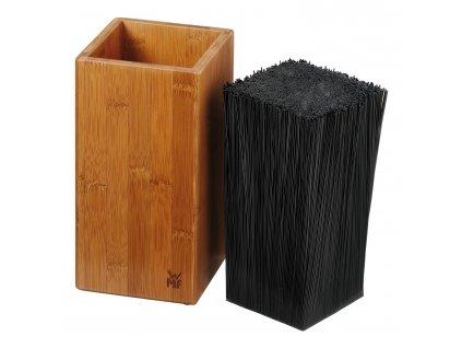 Blok bambusový so štetinami WMF