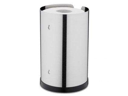 Zásobník na toaletný papier matná nehrdzavejúca oceľ NEXIO Blomus