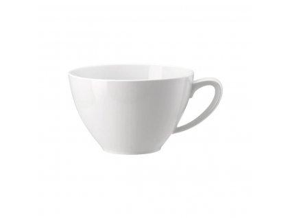 Šálka na kávu Mesh Rosenthal biela 440 ml