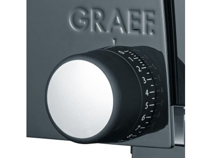 Elektrický krájač SKS 10022 Graef