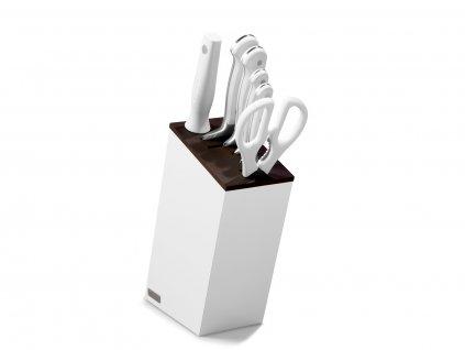 """Sada nožov v bloku Classic """"Verzia nôž na chlieb"""" Wüsthof 6 ks"""
