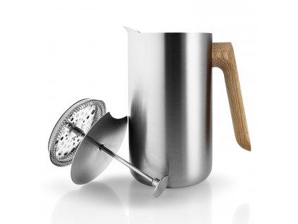 French press/termoska Nordic kitchen 1 l Eva Solo