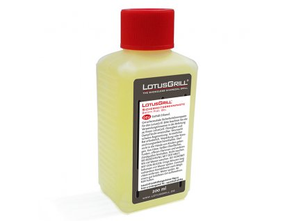 Gélový podpaľovač LotusGrill 200 ml