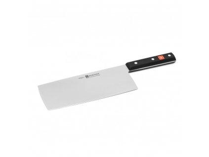 Čínsky kuchársky nôž Gourmet Wüsthof 20 cm