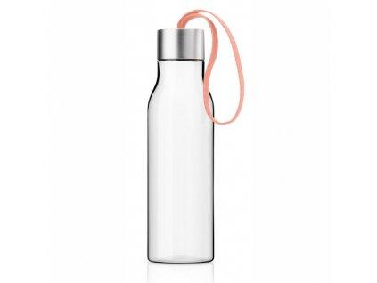 Fľaša na vodu Eva Solo melónovým ramienkom 500 ml
