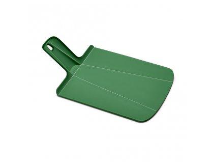 Skládacia doska na krájanie Chop2Pot 60159 Joseph Joseph zelené 38x21cm