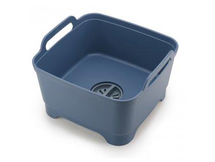 Umývacia nádoba Wash&Drain 85179 Joseph Joseph modrá